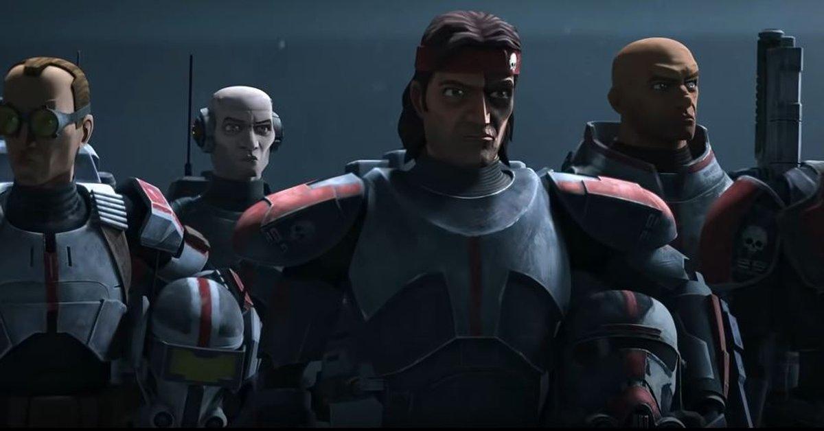 Brandneuer Trailer: Diese erstaunliche Serie dürfen Star-Wars-Fans nicht verpassen | familie.de
