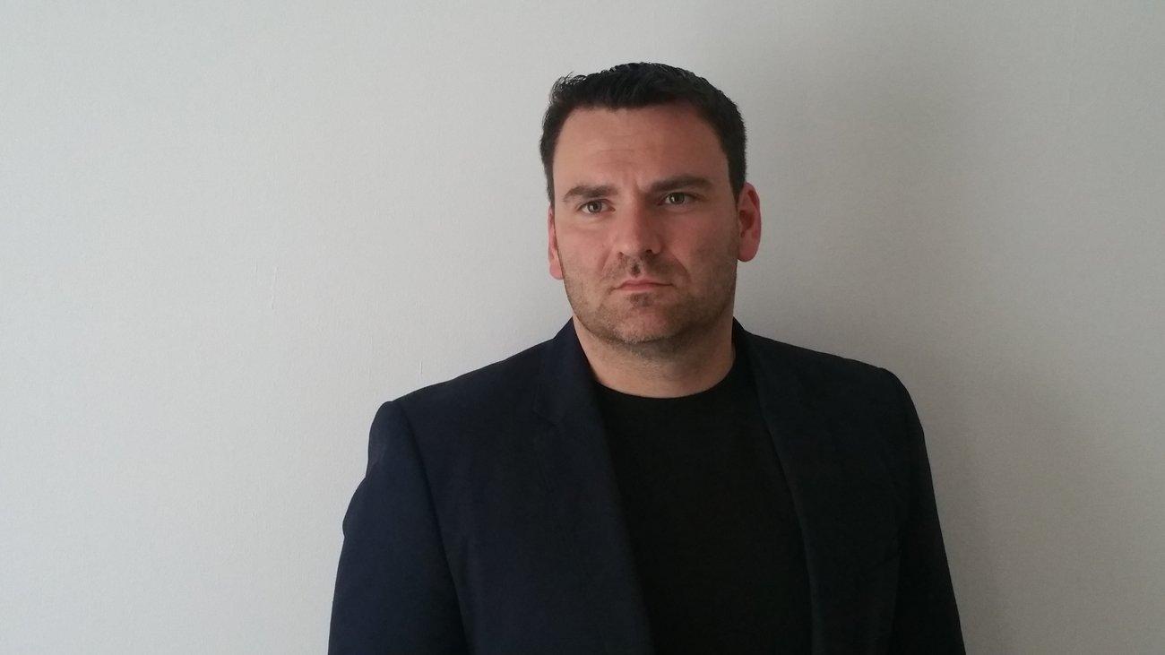 Cybergrooming: Dr. Thomas Gabriel Rüdiger