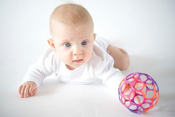 Baby Entwicklung Das Baby Im 3 Monat Familie De