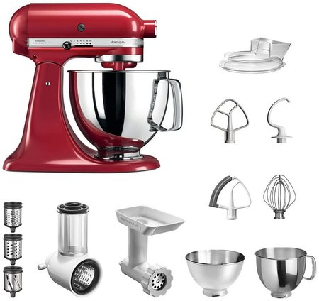 Kitchen Aid Set