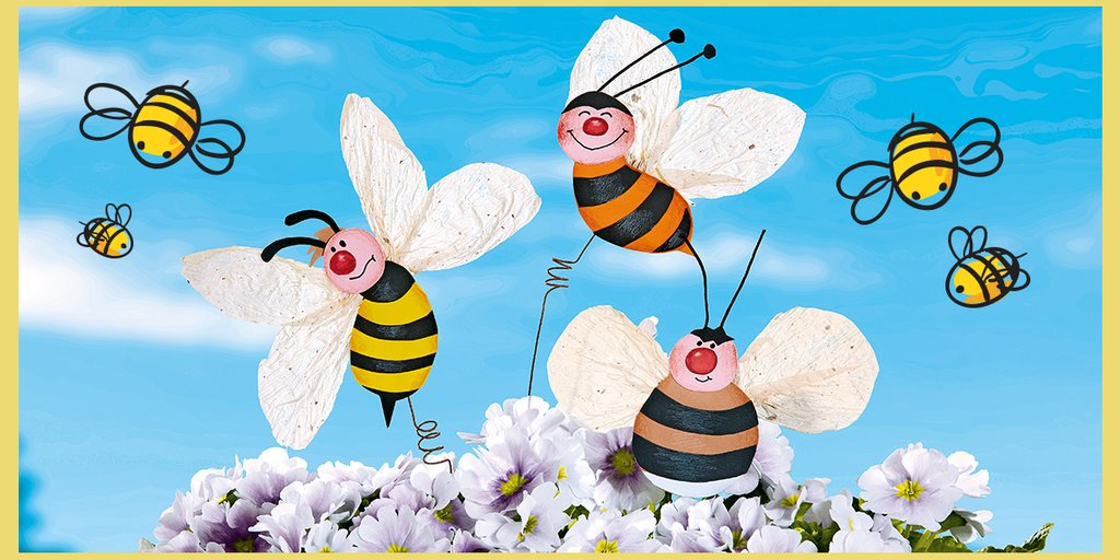 56 Bienen Ideen In 2021 Bienen Bienen Basteln Bastelarbeiten 0