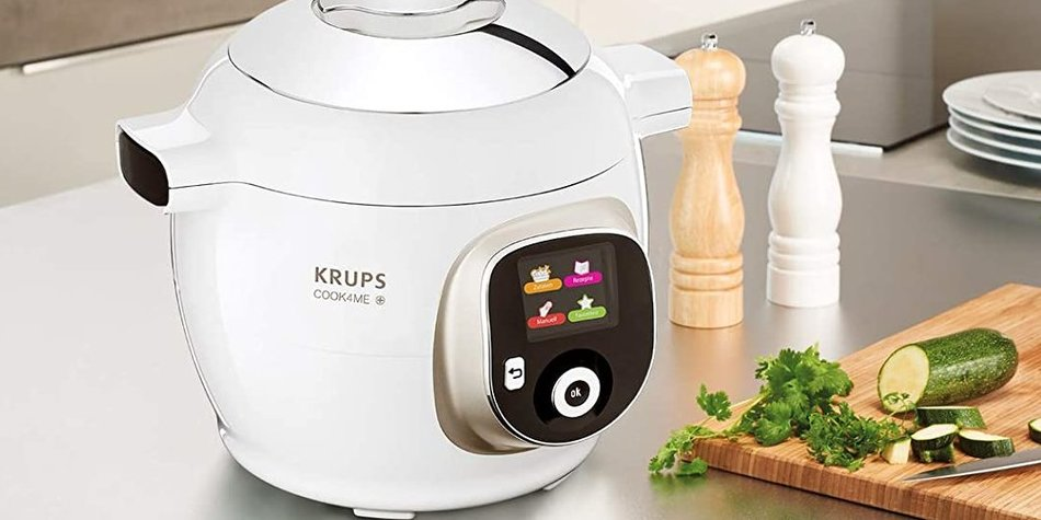 Krups Thermomix