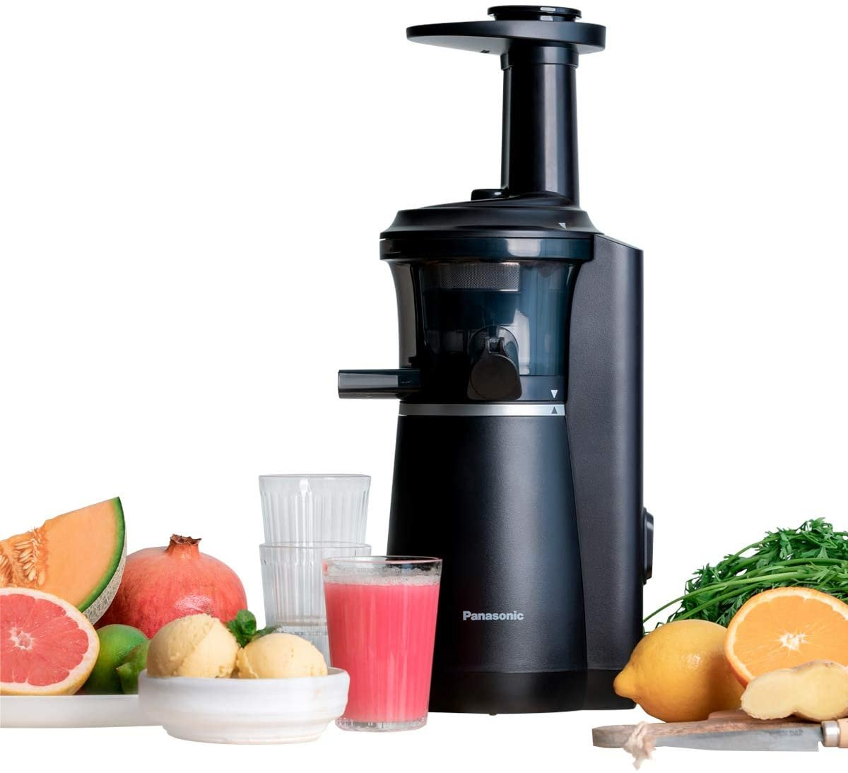 Slow Juicer Panasonic Amazon