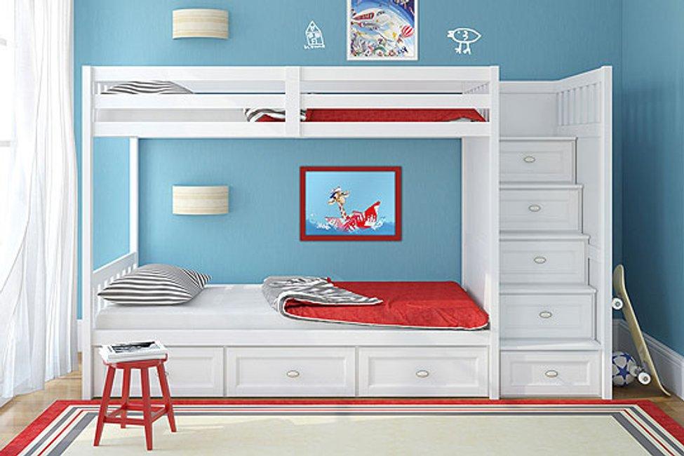 Kinderzimmer Gestalten Leicht Gemacht 8 Tipps Familie De