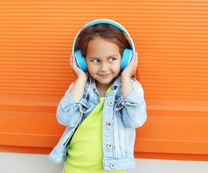 Kindermusik gibt's auch in cool: 12 Playlist-Ideen