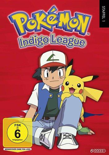 Kinderserie der 90er: Pokemon