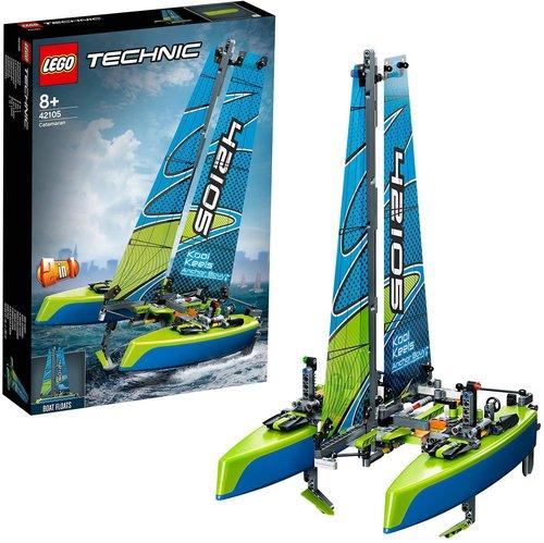Amazon Sommer Sale Lego Katamaran