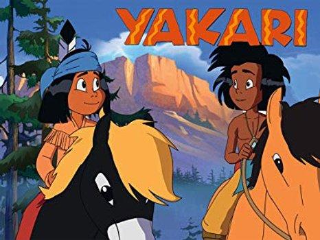 Kinderserien der 2000er: Yakari
