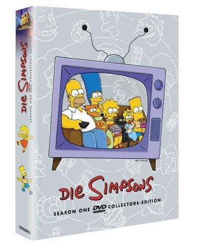 Kinderserie der 90er: Simpsons