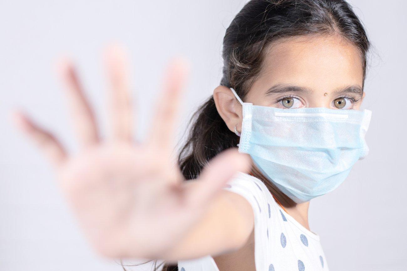 So stärkst du das Immunsystem deiner Kinder