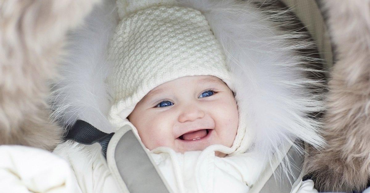 Tipps Tricks Das Baby Im Winter Richtig Anziehen Familie De